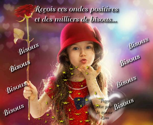 BON LUNDI ET BONNE SEMAINE A VOUS TOUS ET TOUTES... ET BONNE CHANDELEUR;;;FAITES SAUTER LES CREPES !!! BISOUS MES AMI(E)S....♥♥