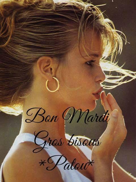 AVEC UN PEU DE RETARD JE VIENS VOUS SOUHAITER UN BON MARDI.... BON MARDI GRAS ....BON CARNAVAL !!! BISOUS MES AMI(E)S.... ♥♥♥