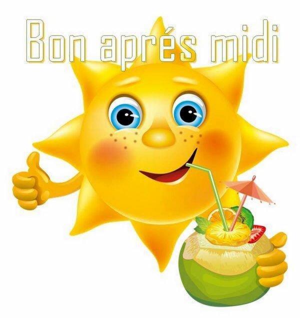 BON LUNDI APRES-MIDI ENSOLEILLé ET BONNE SEMAINE A VOUS TOUS ET TOUTES... BISOUSSS !!! ♥♥♥