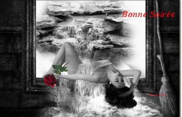 BONNE SOIREE A VOUS TOUS ET TOUTES SUIVIE D'UNE DOUCE NUIT !!! BON DEBUT DE LONG WEEK END DU 8 MAI !!! ;)  BISOUSSS ♥♥♥