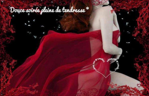 BONNE SOIREE ET BON WEEK END POUR CEUX ET CELLES QUI FONT LE GRAND PONT DE L'ASCENSION !!! BISOUS MES AMI(e)S ! ♥♥♥