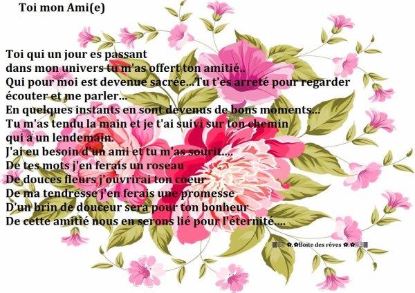 Hé OUI MON BLOG A ( déja !!! ) 5ANS AUJ !!! ET SANS VOUS IL N 'EXISTERAIT PAS OU +! MERCI A TOUS MES AMIS FIDELES !!! BISOUSSS ♥♥♥
