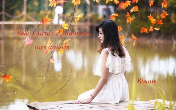 BON DIMANCHE APRES-MIDI ENSOLEILLé - BISOUS MES AMI(e)S !!! ♥♥♥