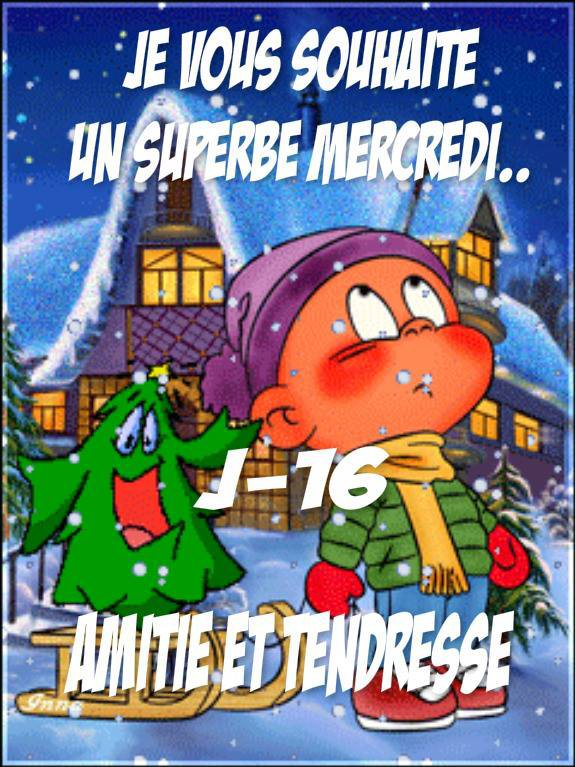 BONNE FIN DE MERCREDI APRES-MIDI ! BISOUS MES AMI(e)s !!!! (l) (l) (l)
