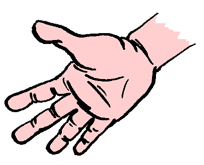 tu peut conter tes amis sur les doigt d'une main