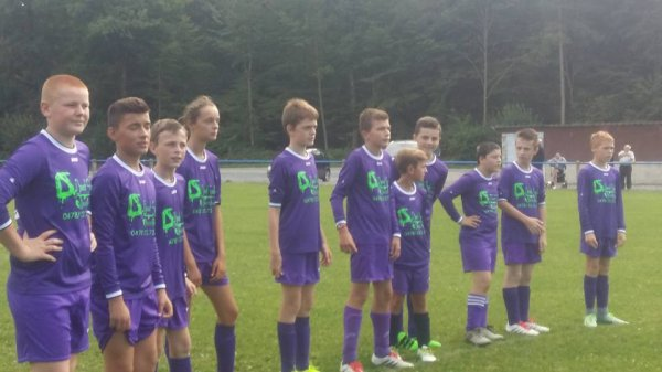 33e article : coupe U14 : Ardennaise-Schaltin