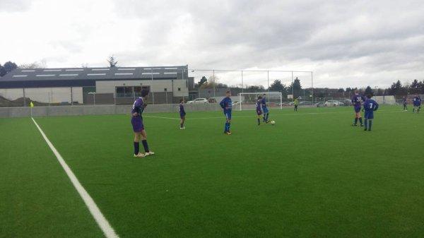 88e article : les matchs du samedi : amical pour les U14 Schaltin à Loyers (contre Gesves) , tournoi en salle pour les U7 Schaltin et U11 Sorée , championnat P3 Sorée-Evelette , championnat P4 Natoye-Soree