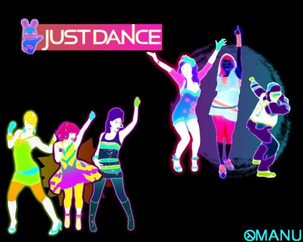 Montages Just Dance !