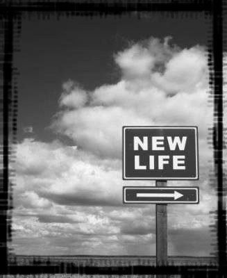 __ NEW LIFE !!  __
