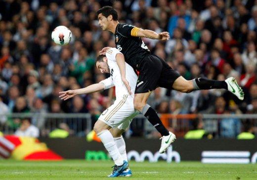32eme Journée : Real Madrid 0-0 Valence