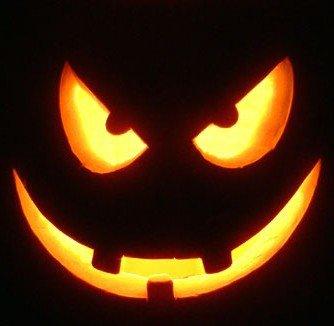 bon hallowen a tous bisous