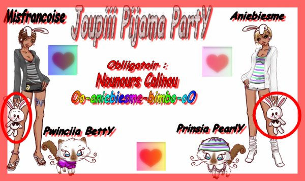 Pijama PartY IL RESTE 1PLACE 1/5