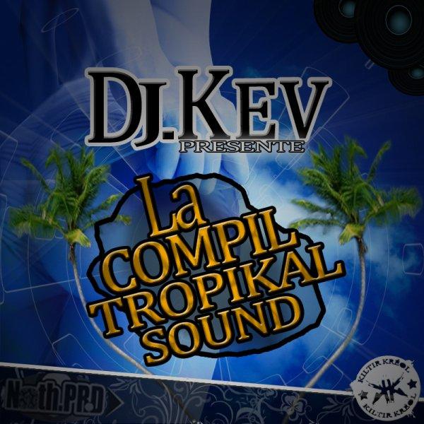 Tropikal Sound vol 1