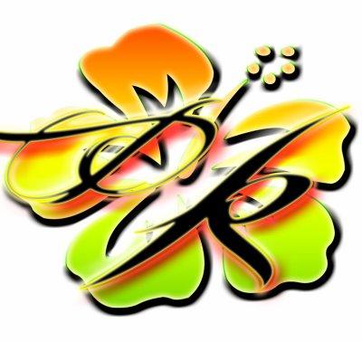 Logo Officiel De Deejay Kev