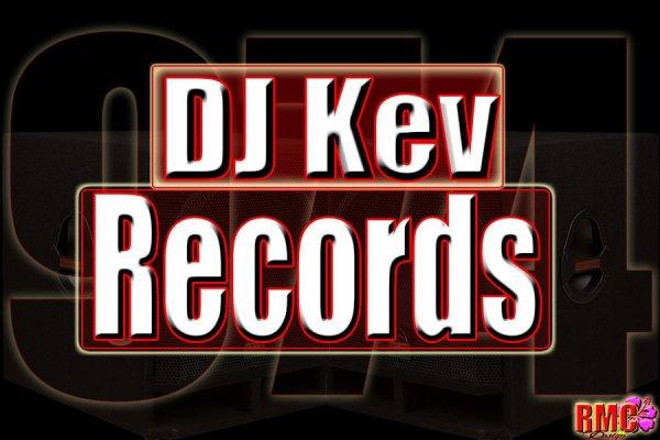Dj Kev Records