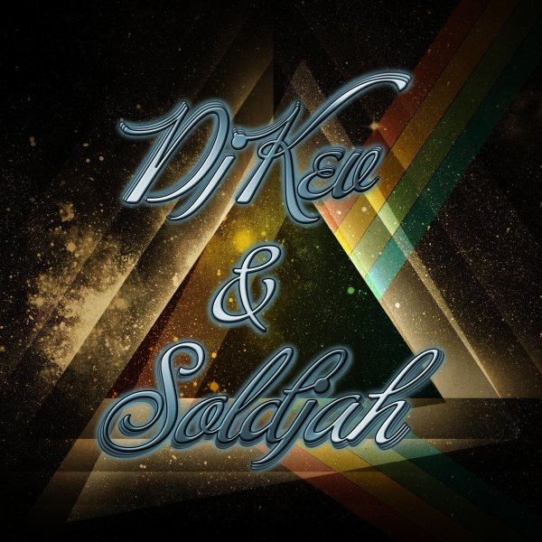 DJ KEV FT SOLJAH (Met La Pression) (2012)