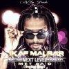 DJ KEV FT KAF MALBAR-MET SA O Vrs Maxiii (2012)