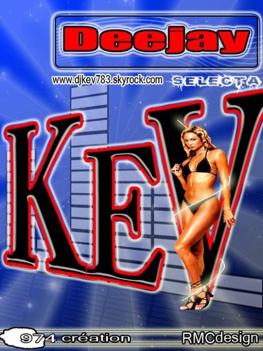 Deejay Kev 974™