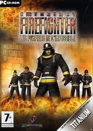 test les pompiers de l'impossible