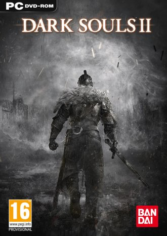 Dark souls II ( black armour edition )