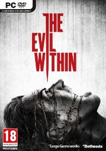 The evil within  : Edition collector