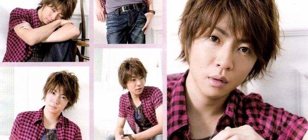 Dramas/Tanpatsu/Film (Arashi)