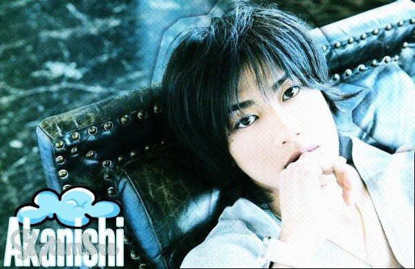 Actualité de novembre de Jin Akanishi