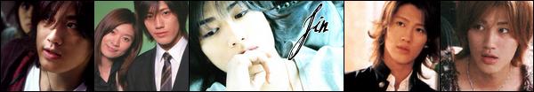 Dramas/Tanpatsu/Film (AKANISHI JIN)