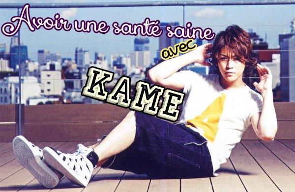 Actualités de Mai 2013 (KAT-TUN)