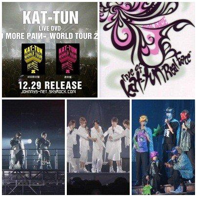 DVD (KAT-TUN)