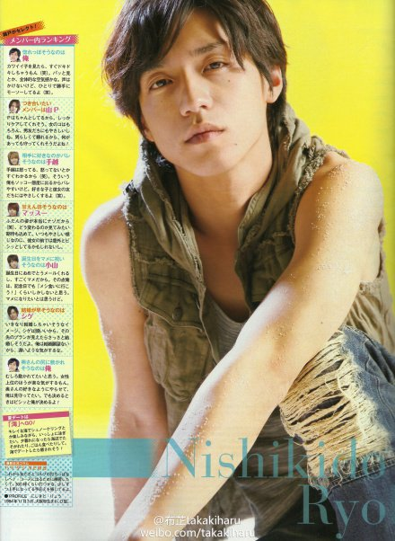 Magazine / Traduction → Popolo 08.2011