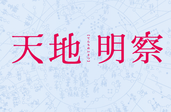 Tenchi Meisatsu (film)