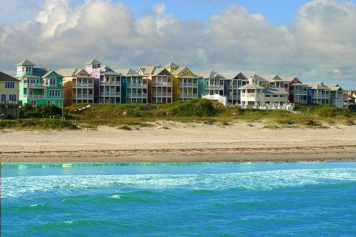 Houses For Sale In Crystal Beach North Carolina