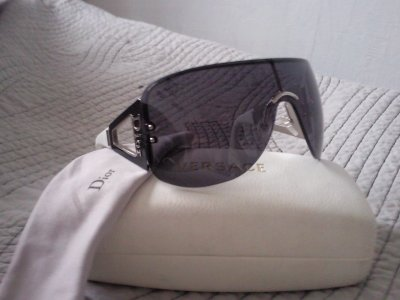 Lunette de soleil dior masque femme - sp-lunettes.fr d12b8dd37348