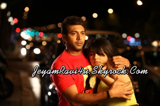new pics from engeyum khadhal ( jeyam ravi )