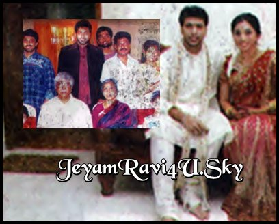 unseen scans of jeyam ravi from devi magazine