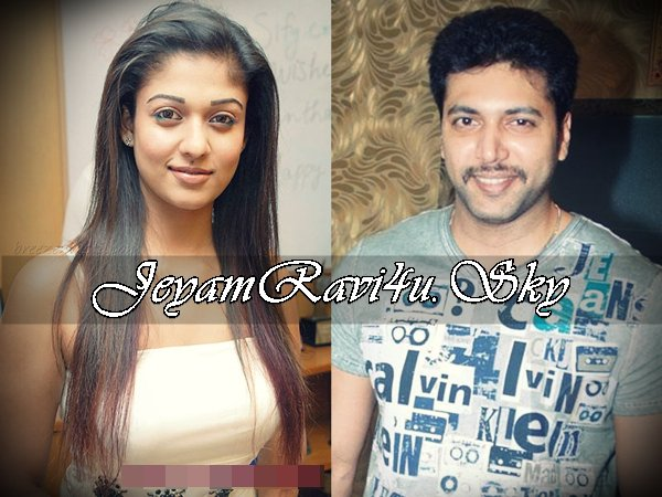 Jayam ravi : news updates