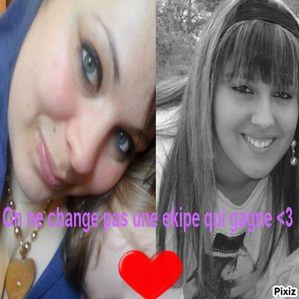 Nous deux c'ei L'amour incompris :)