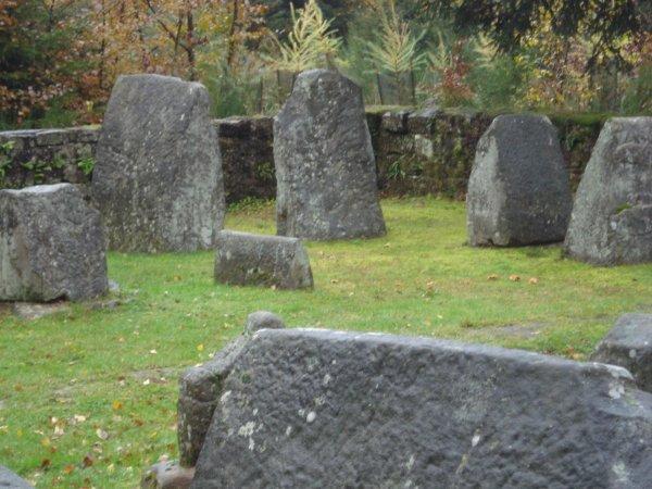 séjour chez Heol et samonios en Altitona