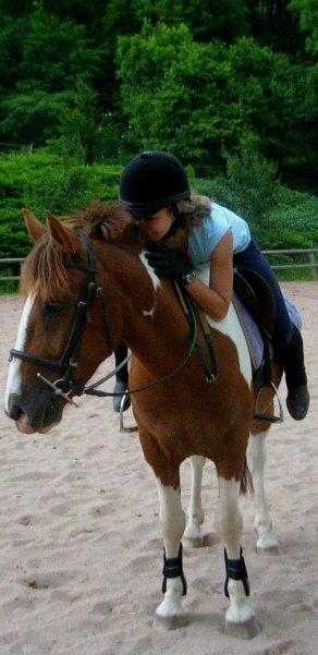 Il n'y a pas de secret aussi intimes que ceux d'un cavalier et de son cheval. Robert S. Surtees