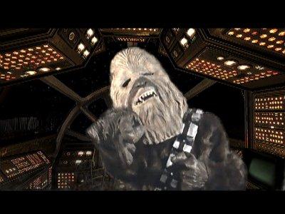 Chewie (Guy Flanquart)