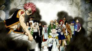 Fairy tail 116 !