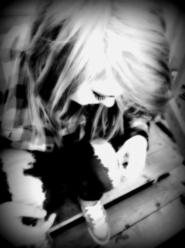 Mon premier coup de foudre ! (14 Avril 2011)