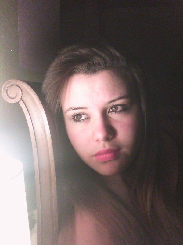 ♥ Triste vie ♥