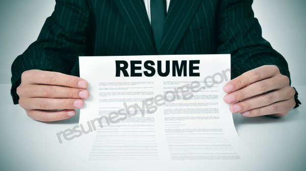 What to do when you don't have the experience for the job that you want and other resume tips