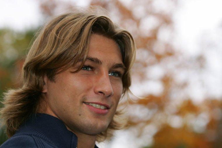 Dimitri Szarzewski