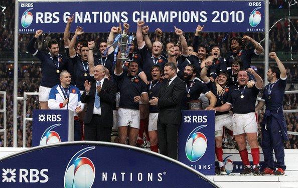 France - Angleterre