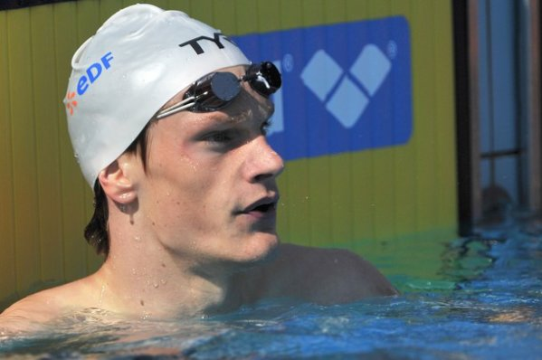 Yannick Agnel
