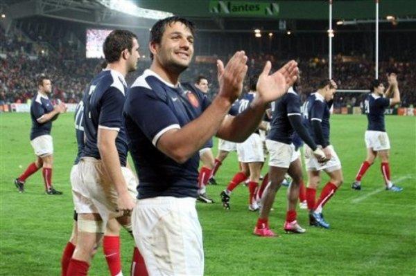 France - Fidji