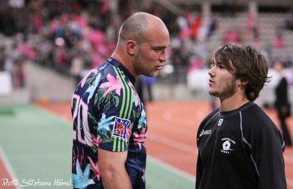 Antoine Burban & Benoît Paillaugue